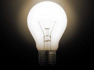 Incandescent Light Repair
