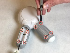 Controller Joy Stick