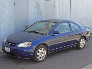 2001-2005 Honda Civic Repair