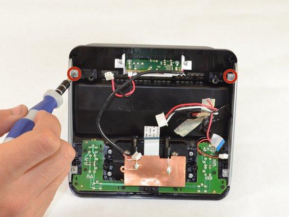 Philips DC320 37 Speaker Replacement