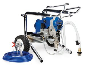 Graco Paint Sprayers 17C301 (2015)