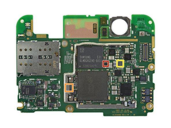 IC Identifications, pt. 2: