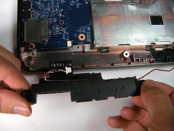 HP Pavilion g6-1b79dx Speaker Replacement