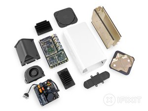 AirPort Extreme A1521 Teardown