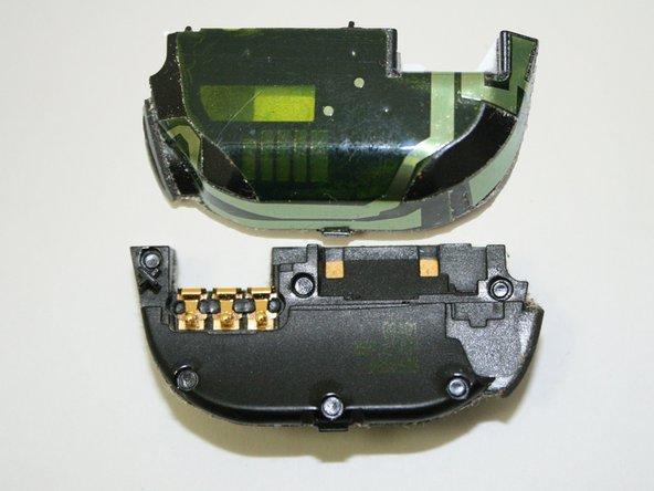 Nokia 6133 Speaker Replacement