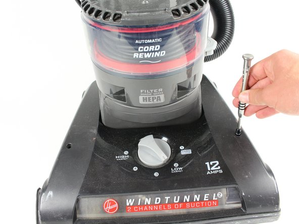 Hoover WindTunnel 2 Rewind Belt and Roller Brush  Replacement