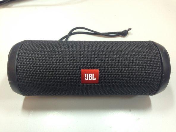 JBL Flip 3 Speaker Replacement