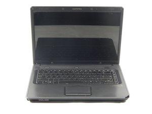 HP Compaq C700