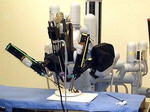 Laparoscopy Repair