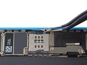SIM Ejector