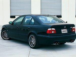 1997-2003 BMW 5 Series Repair