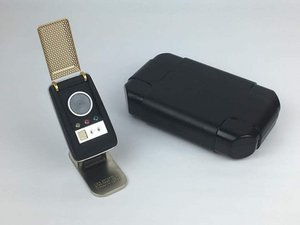 Wand Company Star Trek Bluetooth Communicator