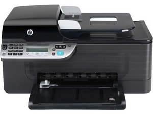 HP Officejet 4500 Wireless Repair