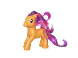 My Little Pony Repair