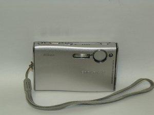 Nikon Coolpix S5 Troubleshooting