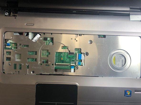 HP Pavilion dv7-4285dx Keyboard  Replacement