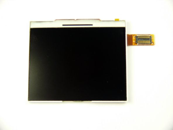 Samsung Jack LCD Replacement