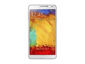 Samsung Galaxy Note 3 Verizon (N900V)