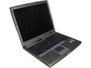 Reparación de Dell Precision M20