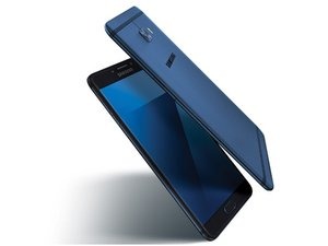 Samsung C7 Pro Repair