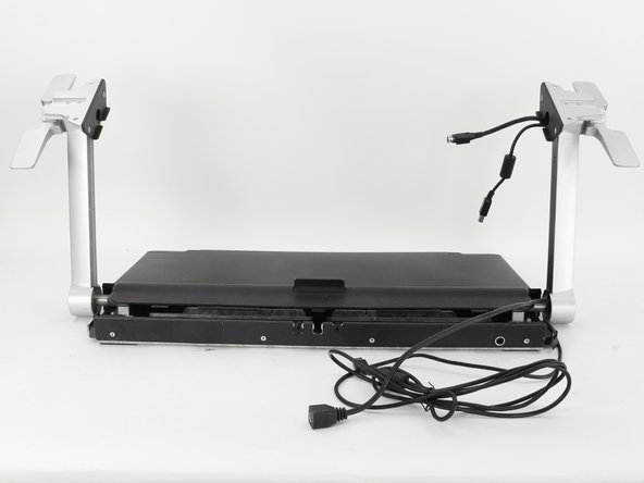 Wacom Cintiq 24HD Stand Replacement
