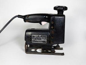 Craftsman Model 315.10721 Repair