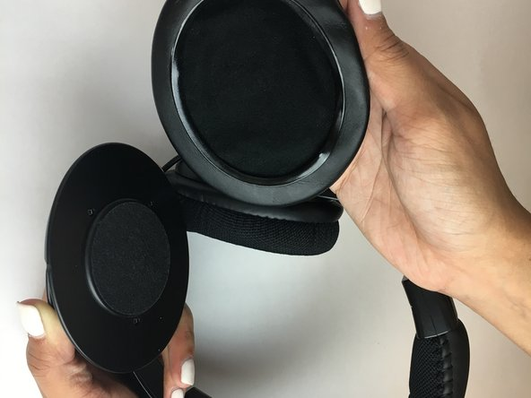 Turtle Beach Ear Force X12 Speaker Cone Replacement