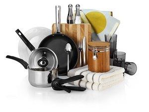 キッチン道具の