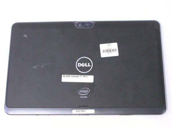 Dell Venue 11 Pro Battery  Replacement