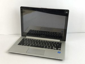 ASUS Vivobook Q301LA-BSI5T17 Repair