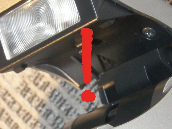 Almost all cameras have a high voltage circuit and capacitor to power the flash.