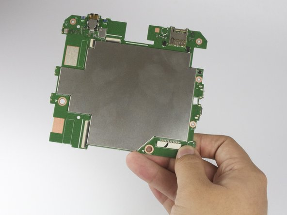 Acer Iconia A110 Motherboard Replacement
