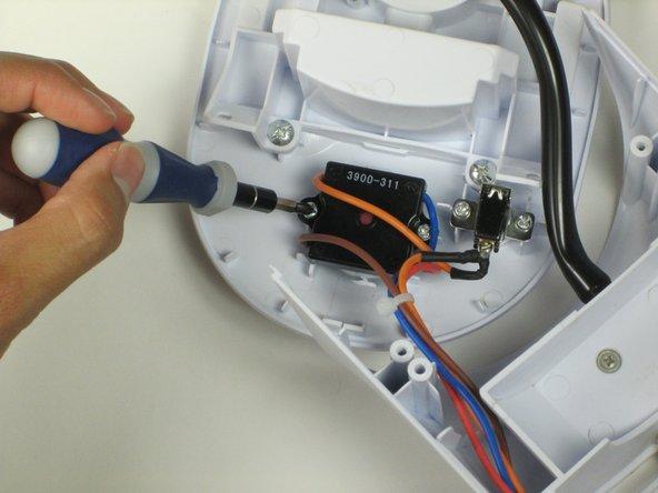 Honeywell HY-204 Febreze Dial Replacement