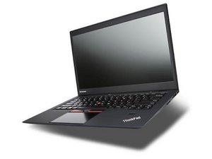 Lenovo ThinkPad X1 Carbon (1st Gen)