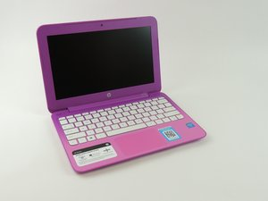HP Stream 11-d020nr Repair
