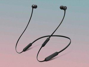 BeatsX Repair