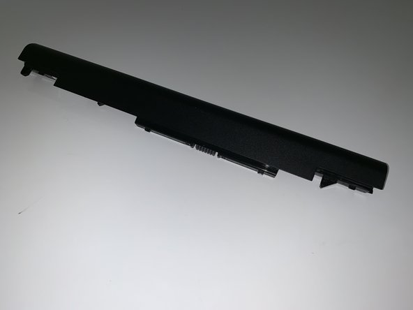 HP 17-bs049dx Battery Replacement