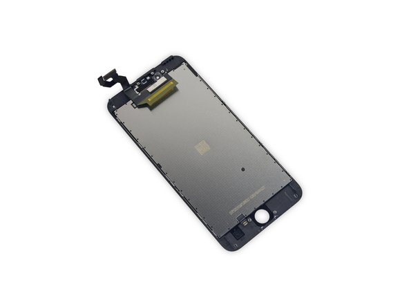 iPhone 6s Plus LCD and Digitizer Replacement
