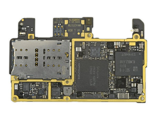 IC Identification, pt. 5 (sensors):