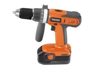 RIDGID R84015 X2 Repair