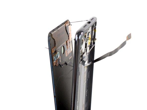 Xiaomi Mi 9 AMOLED & Touchscreen tauschen