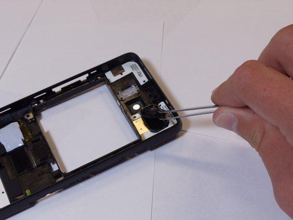 HTC HD2 Phone Speaker Replacement