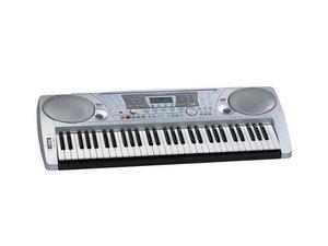 Electronic Keyboard Repair