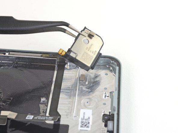 Google Pixel 5 Loudspeaker Replacement