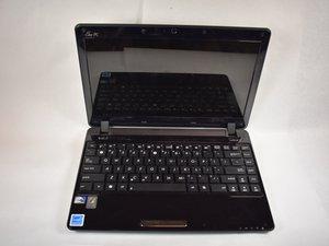 Asus Eee PC Repair