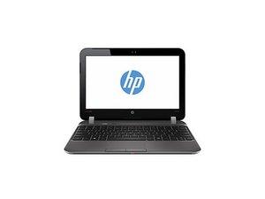 HP 3000 Series Repair