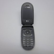 LG VX8350 Troubleshooting Guide