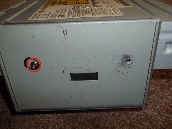 Packard Bell 4X4 Desktop Optical Drive Replacement