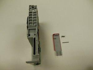 Battery Latch