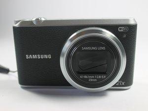 Samsung WB350F Repair